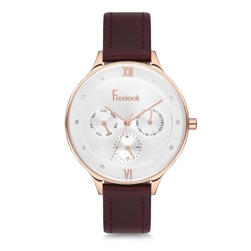 Ceas pentru dama, Freelook Eiffel, F.8.1024.06