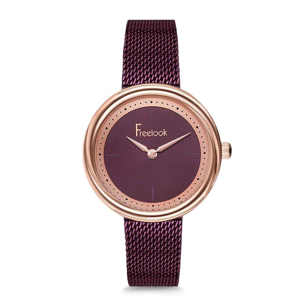 Ceas pentru dama, Freelook Eiffel, F.8.1042.05