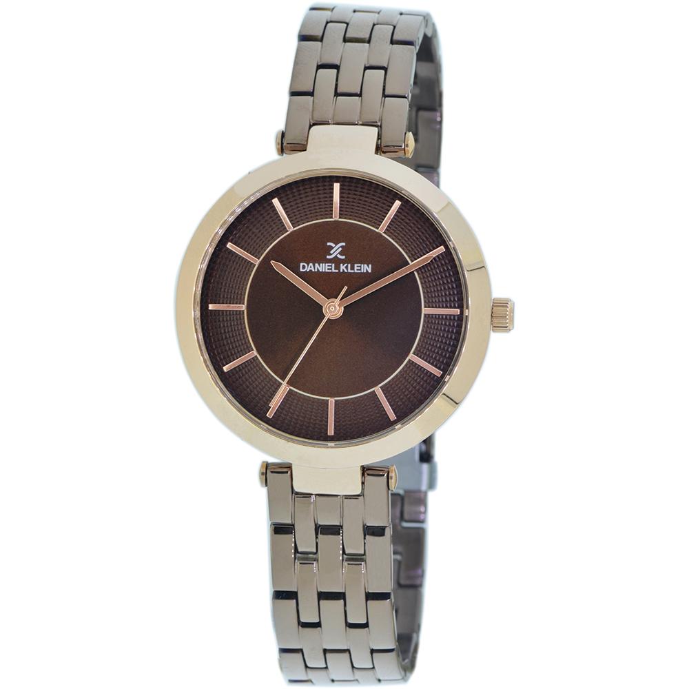 ceas de dama daniel klein premium dk11515-3