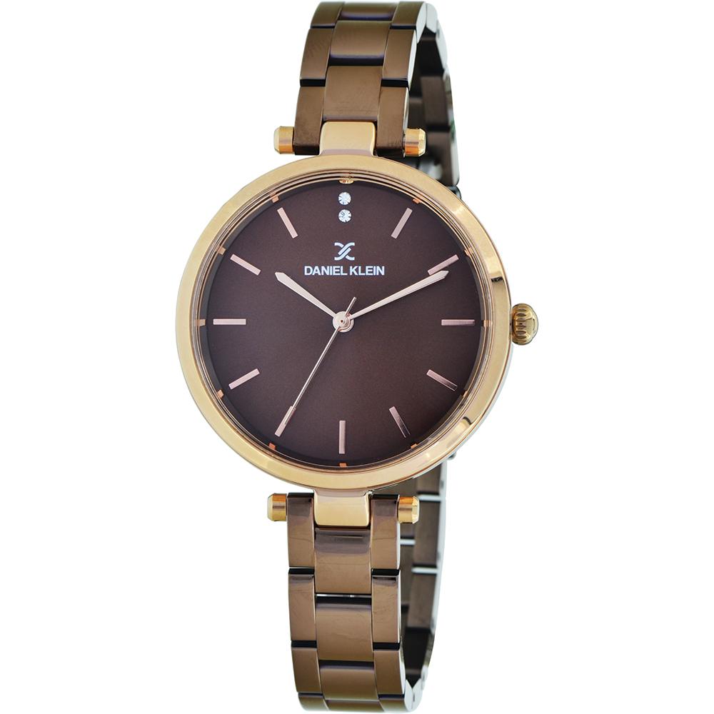 ceas de dama daniel klein premium dk11537-4