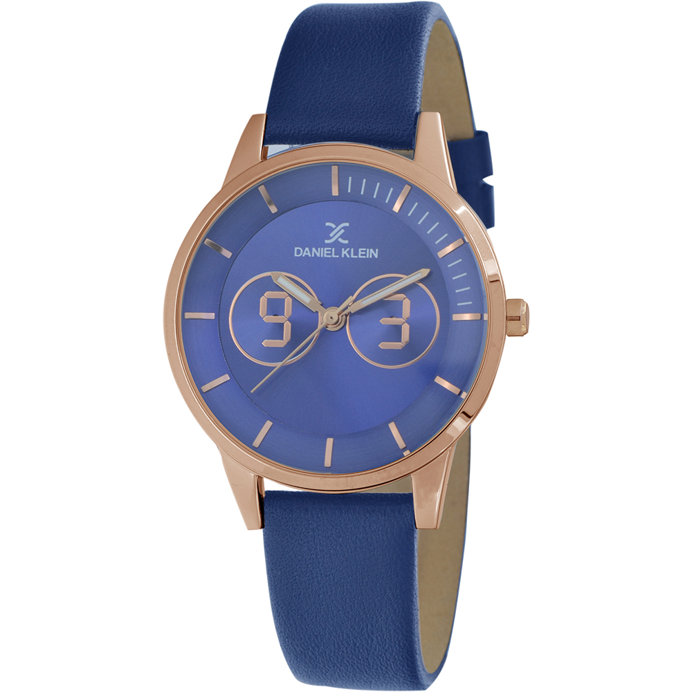 Ceas pentru dama, Daniel Klein Premium, DK11562-3