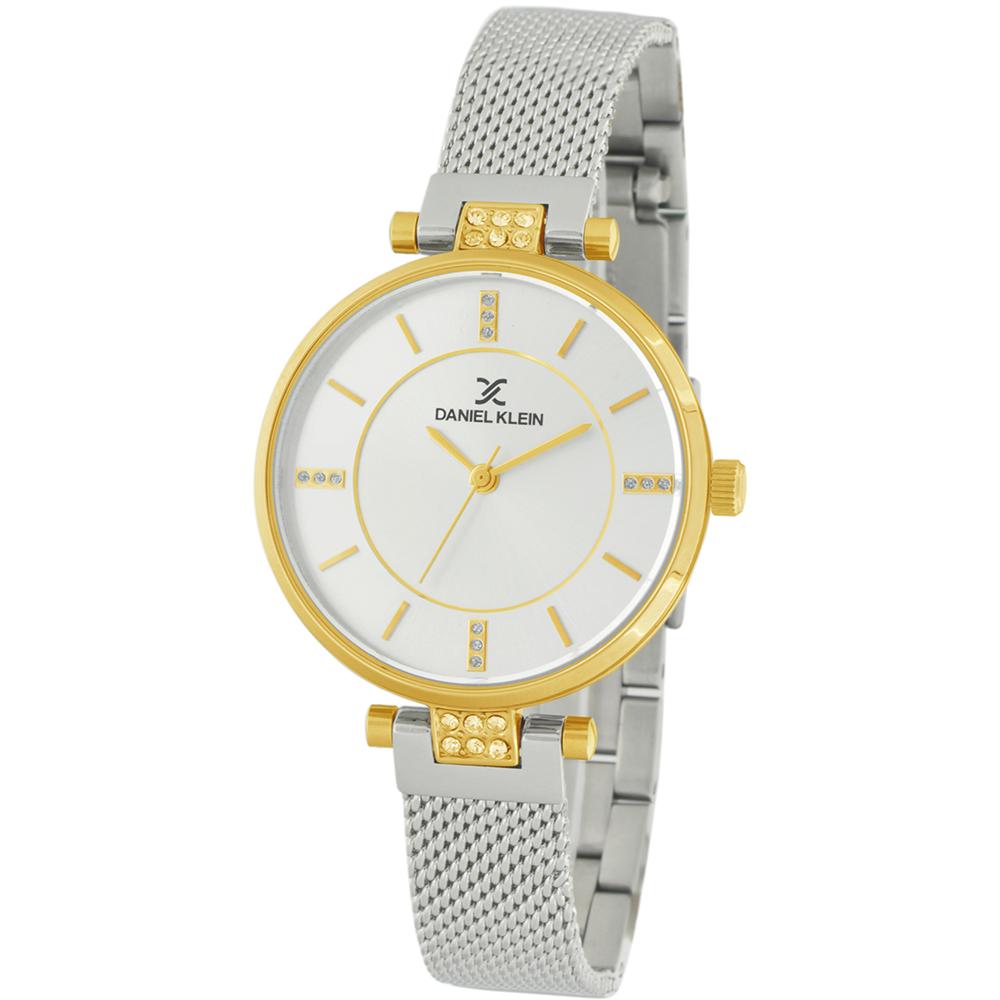 ceas de dama daniel klein premium dk11624-5