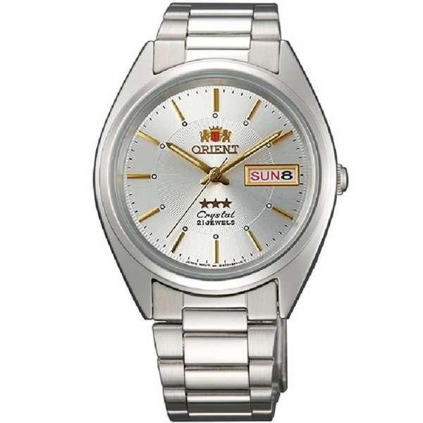 Imagine indisponibila pentru Ceas pentru barbati Orient 3 Stars FAB00006W9
