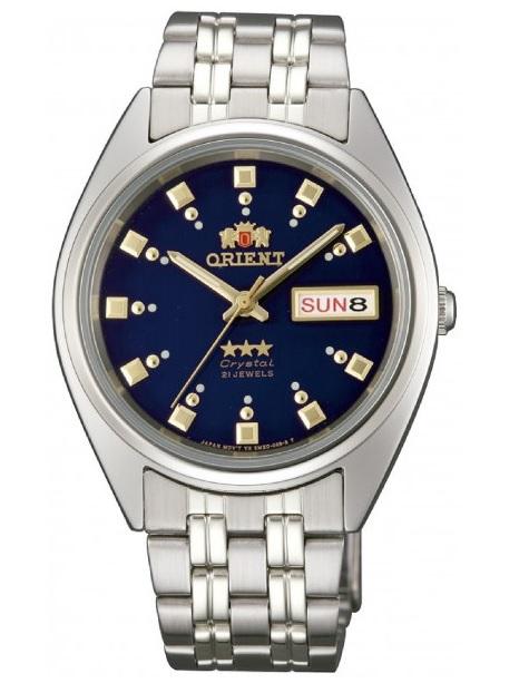 Imagine indisponibila pentru Ceas pentru barbati Orient 3 Stars FAB00009D9