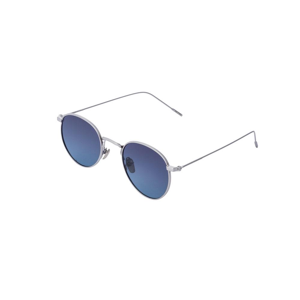 Ochelari de soare albastri, pentru dama, Daniel Klein Sunglasses, DK4194-1