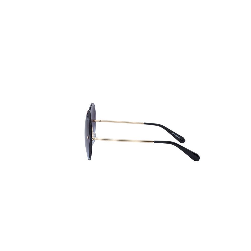 Ochelari de soare antracit, pentru dama, Daniel Klein Trendy, DK4191P-4
