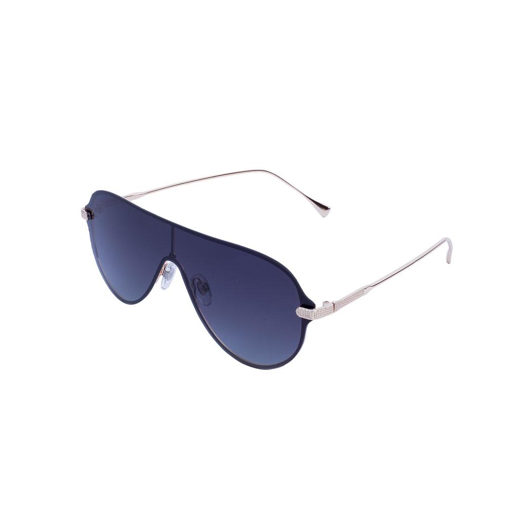 Ochelari de soare antracit, pentru dama, Daniel Klein Trendy, DK4204-4