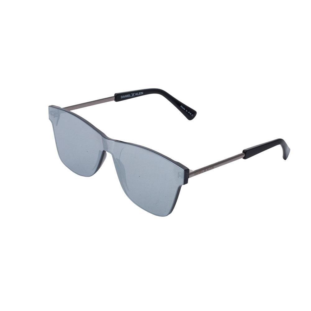 Ochelari de soare gri, pentru dama, Daniel Klein Exclusive, DK4201P-1