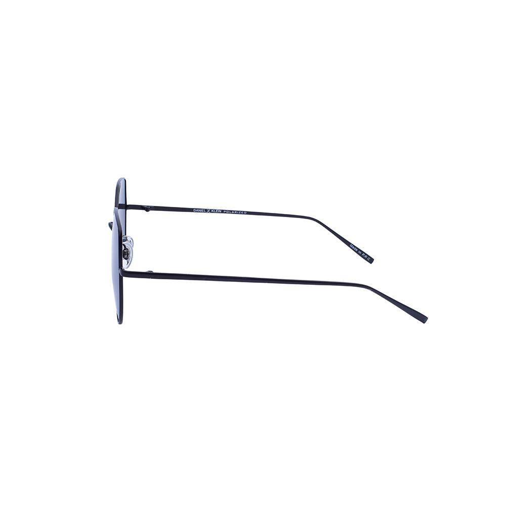 Ochelari de soare gri, pentru dama, Daniel Klein Trendy, DK4175-2