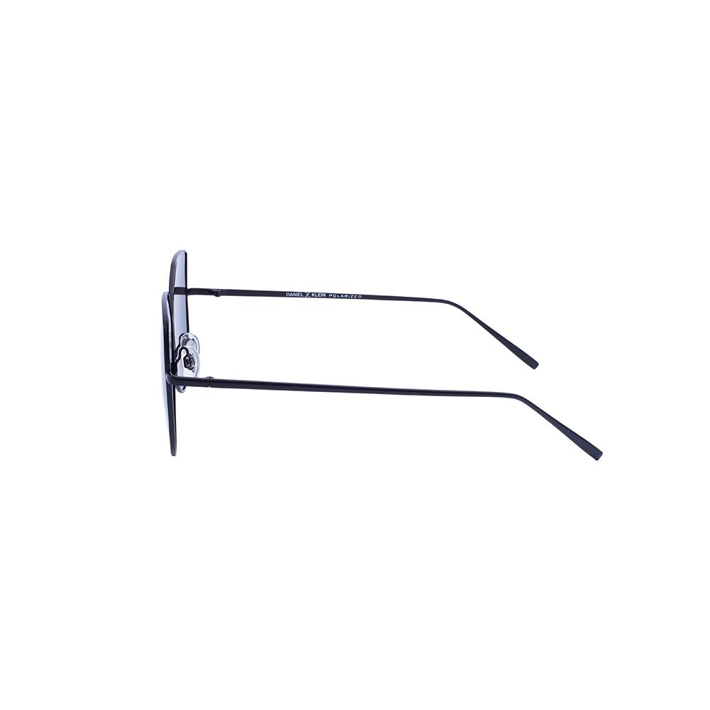 Ochelari de soare gri, pentru dama, Daniel Klein Trendy, DK4175-6