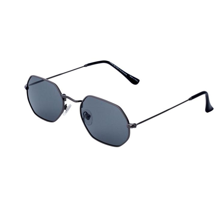 Ochelari de soare gri, pentru dama, Daniel Klein Trendy, DK4184-1