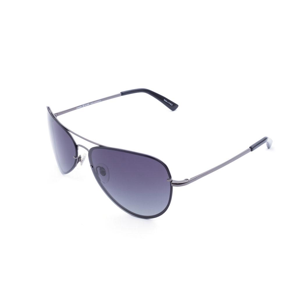 Ochelari de soare mov, pentru barbati, Daniel Klein Premium, DK3164-1