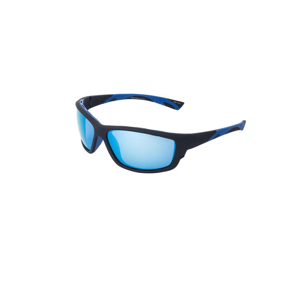 Ochelari de soare albastri, pentru barbati, Daniel Klein Premium DK3140-3