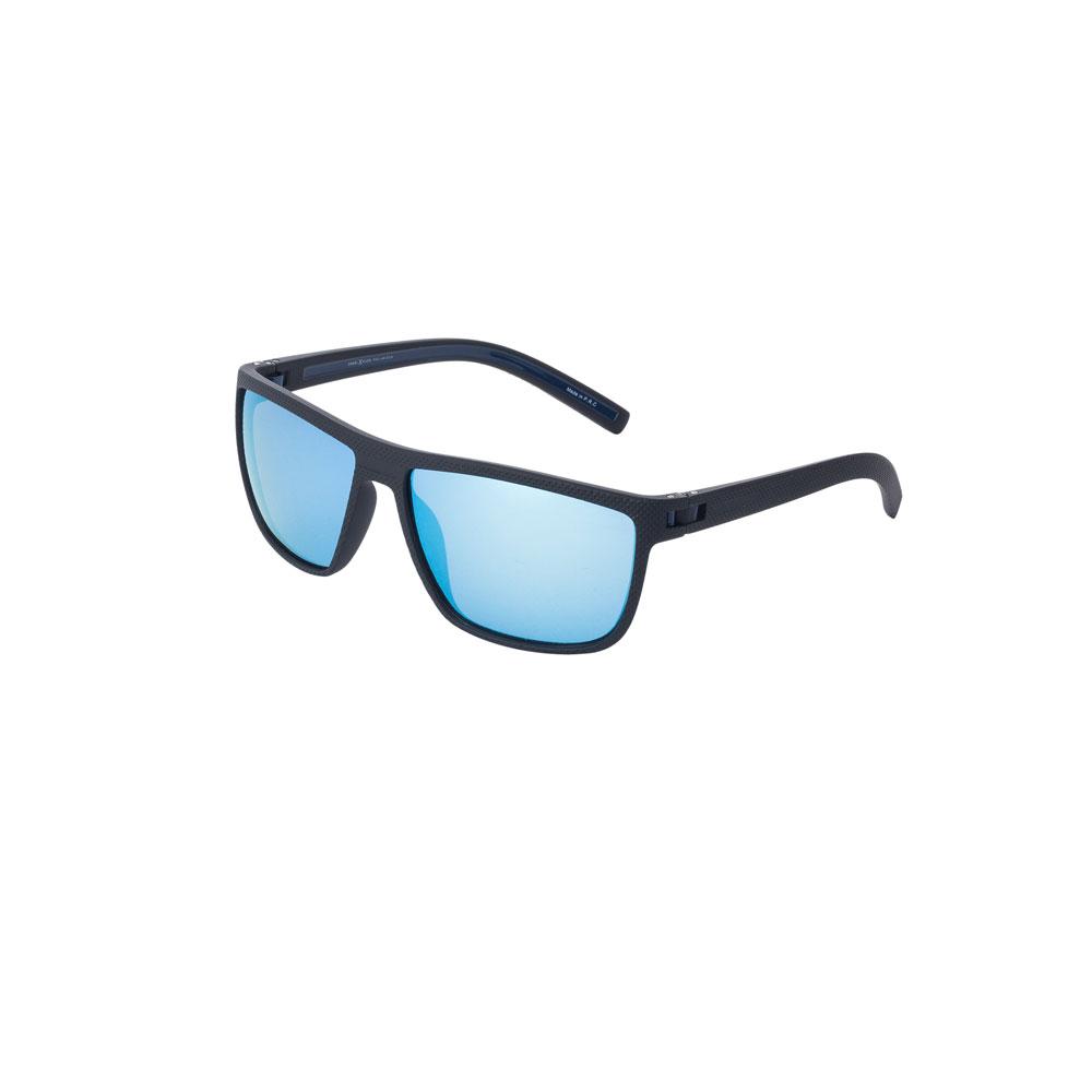 Ochelari de soare albastri, pentru barbati, Daniel Klein Premium DK3141-3