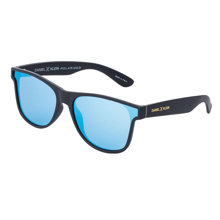 Imagine indisponibila pentru Ochelari de soare albastri, pentru barbati, Daniel Klein Premium DK3167-4