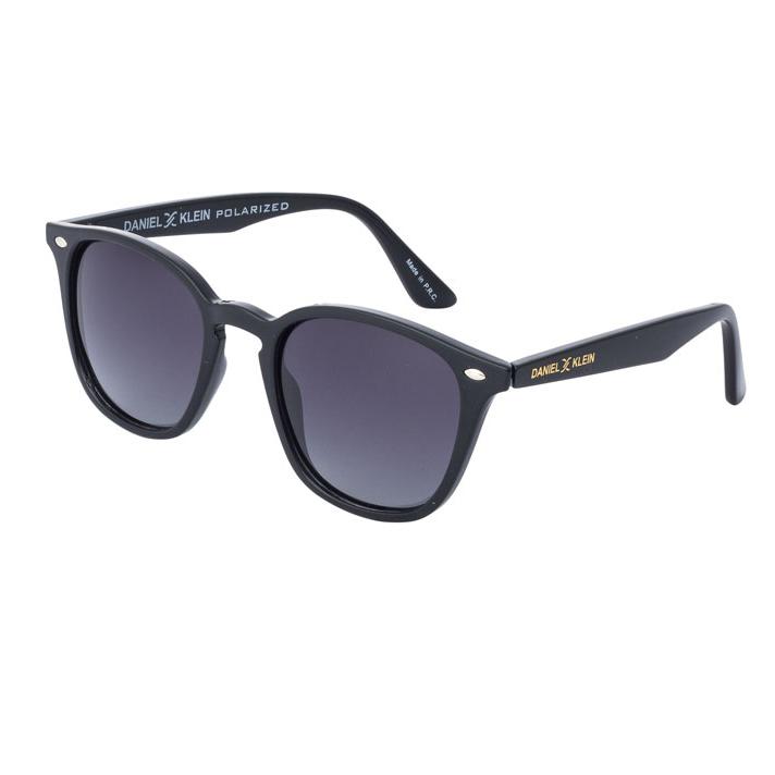 Imagine indisponibila pentru Ochelari de soare antracit, pentru barbati, Daniel Klein Premium DK3166-3