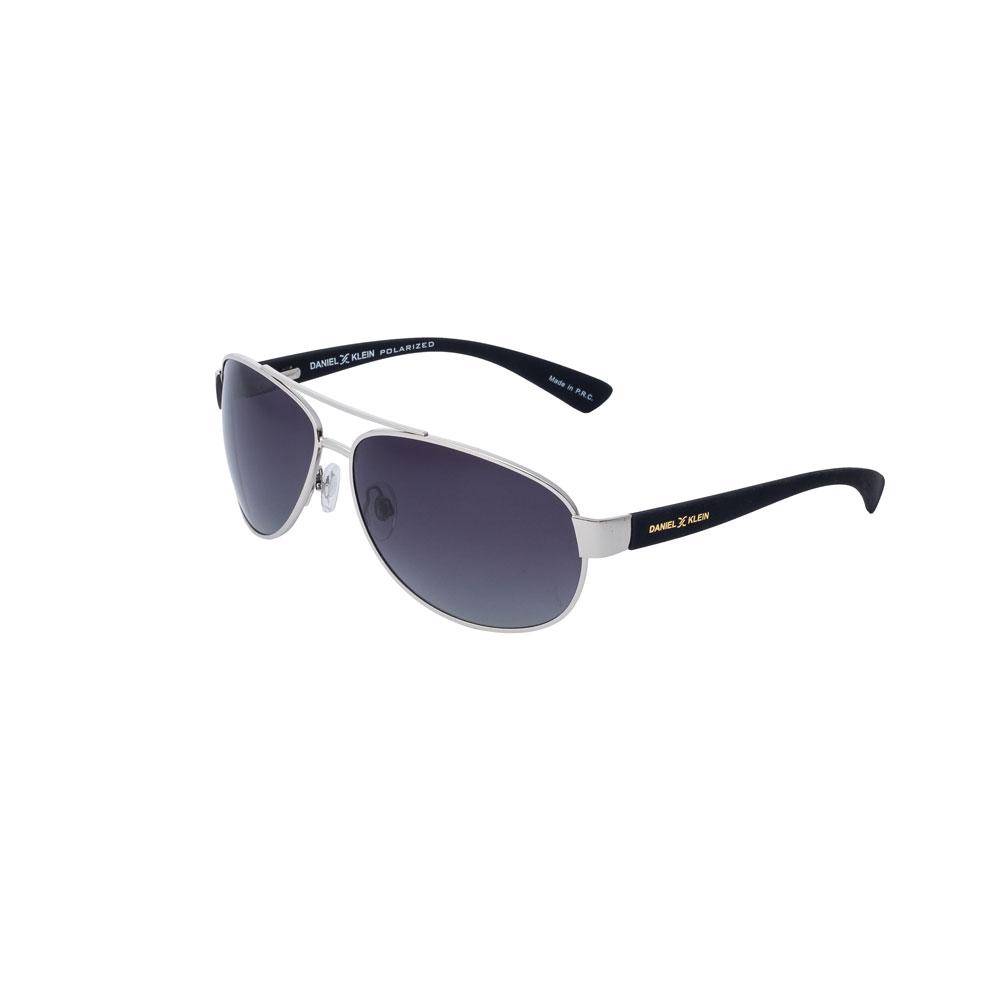 Imagine indisponibila pentru Ochelari de soare antracit, pentru barbati, Daniel Klein Premium DK3175-1