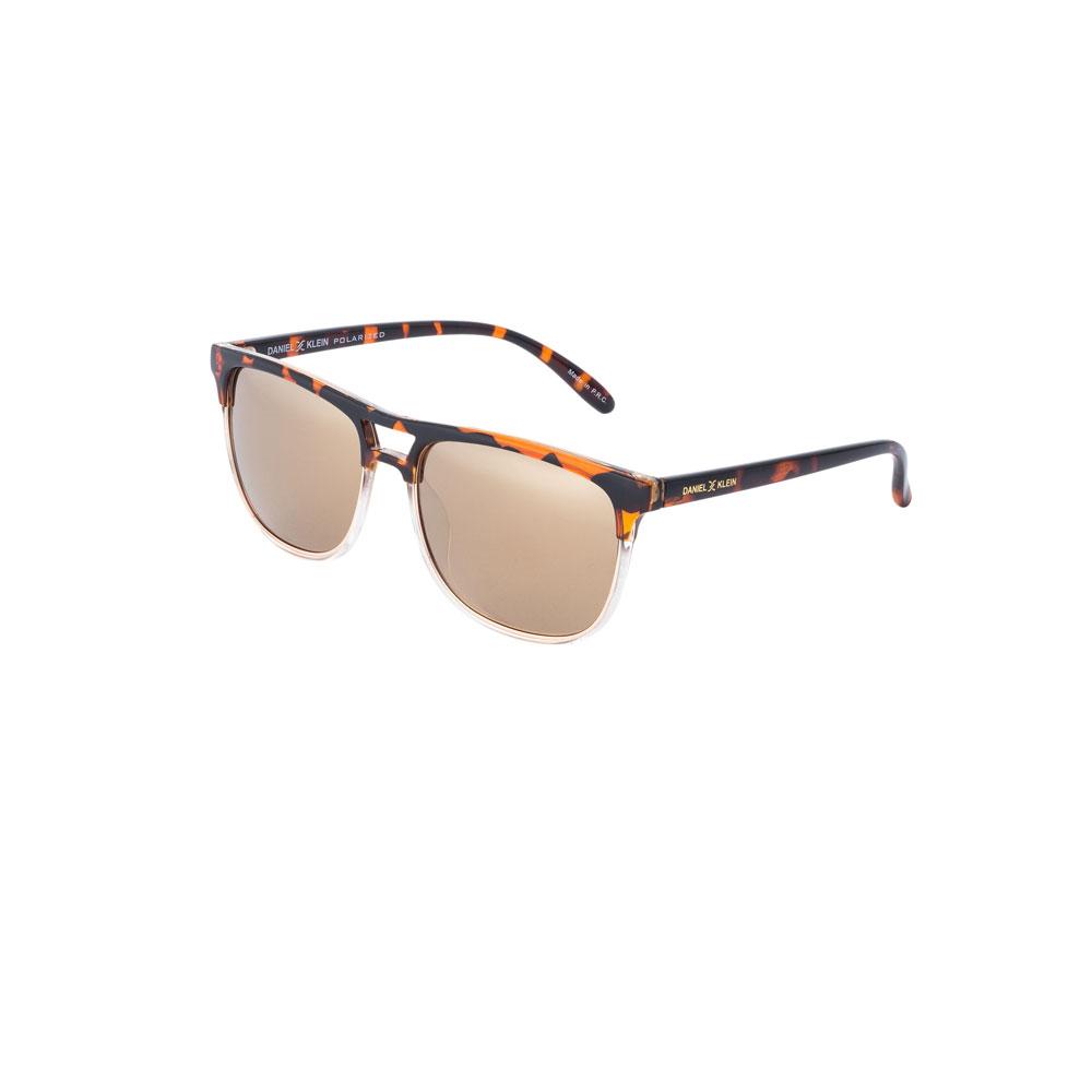 Imagine indisponibila pentru Ochelari de soare crem, pentru barbati, Daniel Klein Trendy DK3188-1