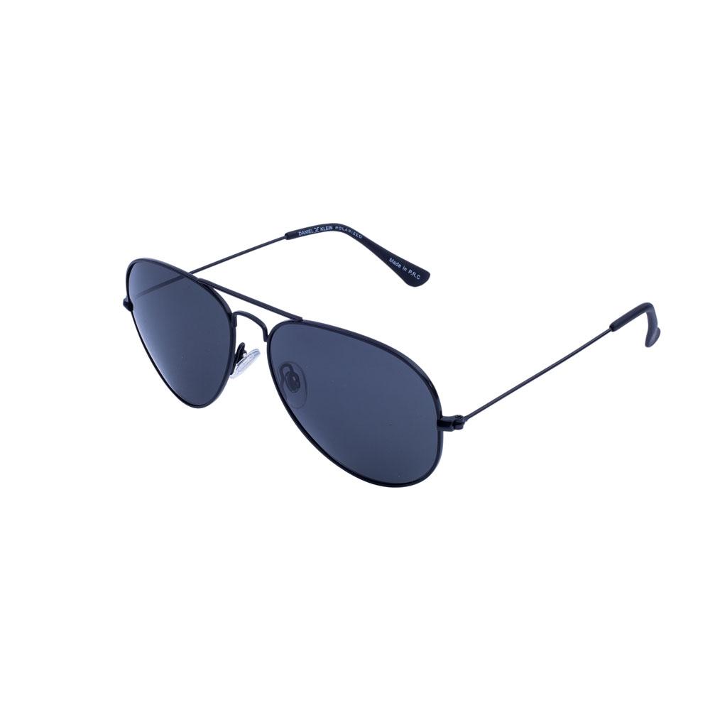 Ochelari de soare gri, pentru barbati, Daniel Klein Premium DK3053-1