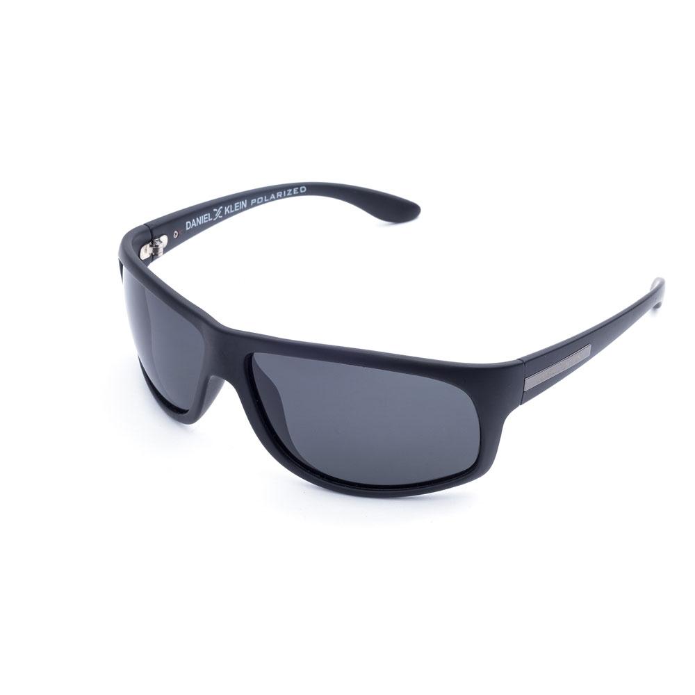 Imagine indisponibila pentru Ochelari de soare gri, pentru barbati, Daniel Klein Premium DK3163-1