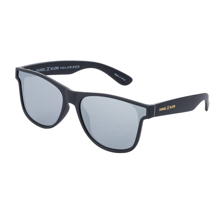 Imagine indisponibila pentru Ochelari de soare gri, pentru barbati, Daniel Klein Premium DK3167-2