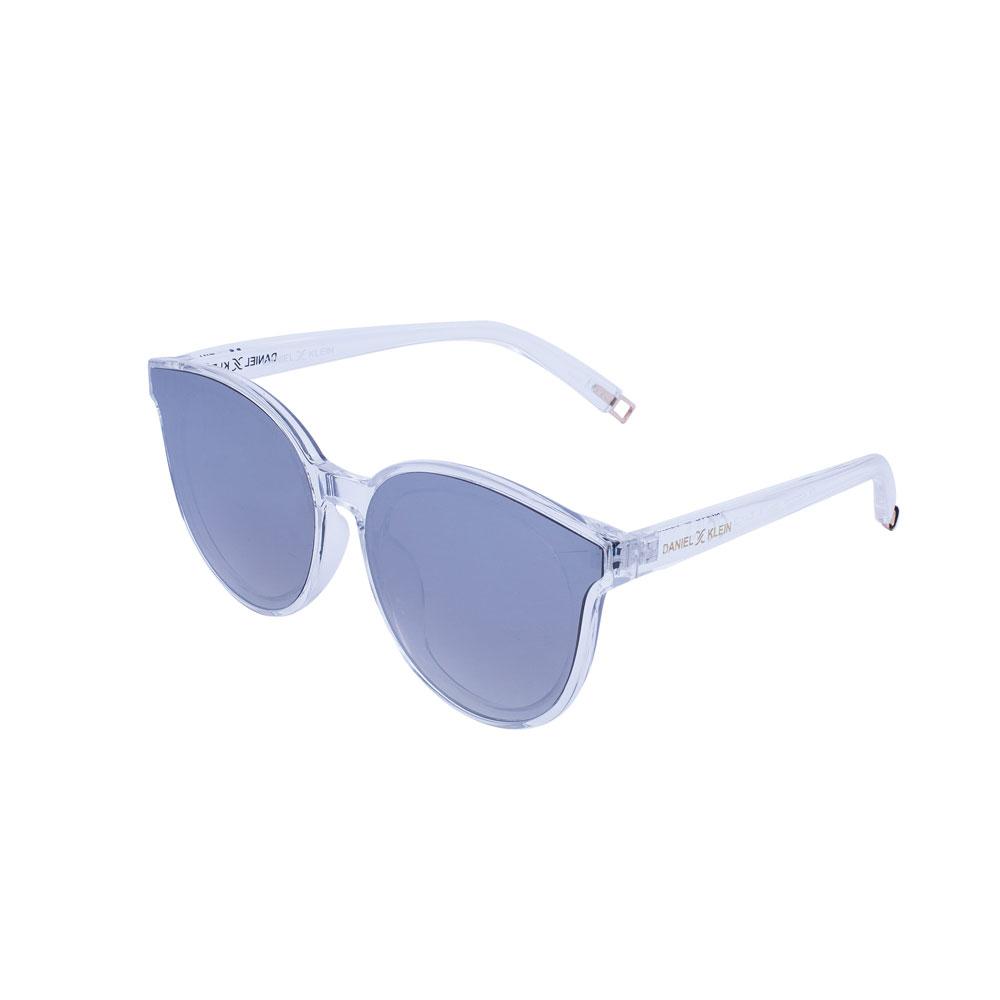 Ochelari de soare gri, pentru dama, Daniel Klein Trendy DK4200P-4