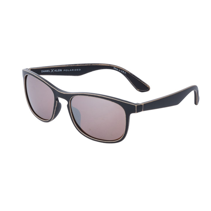 Imagine indisponibila pentru Ochelari de soare maro, pentru barbati, Daniel Klein Premium DK3168-1
