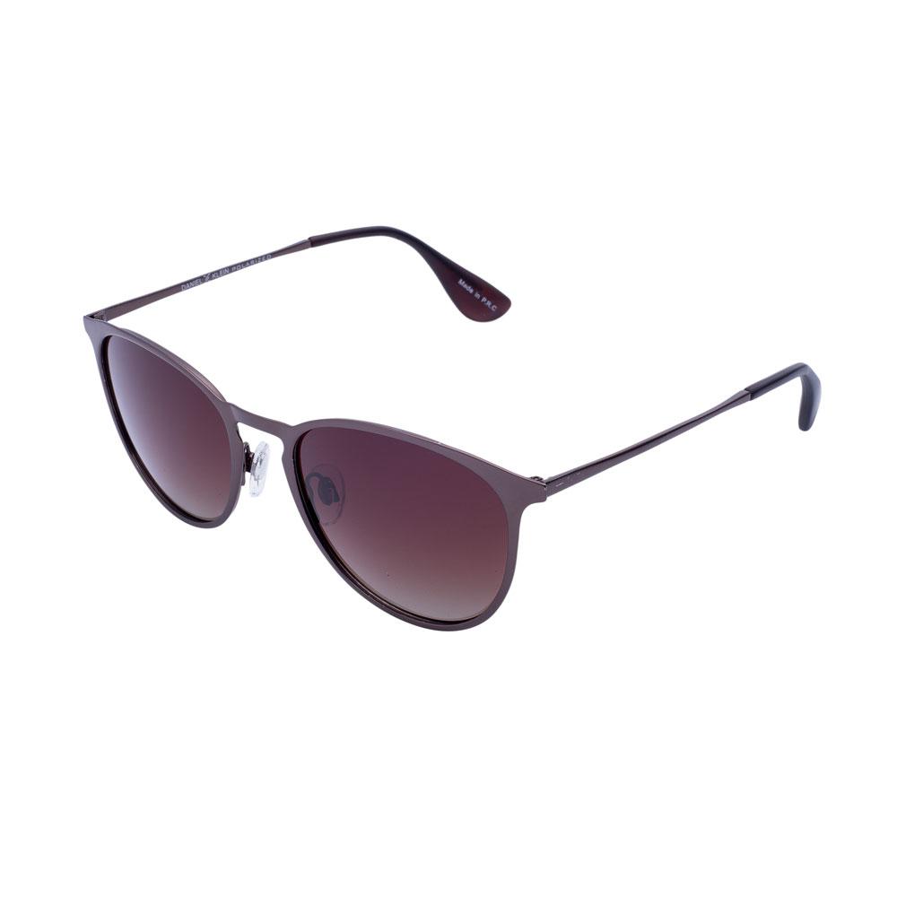 Ochelari de soare maro, pentru barbati, Daniel Klein Premium DK3174-3