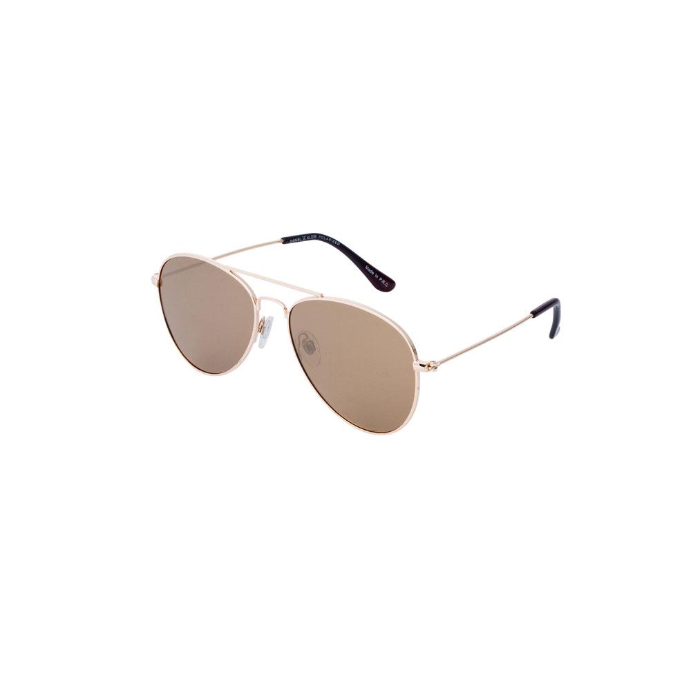 Imagine indisponibila pentru Ochelari de soare maro, pentru barbati, Daniel Klein Premium DK3180-2