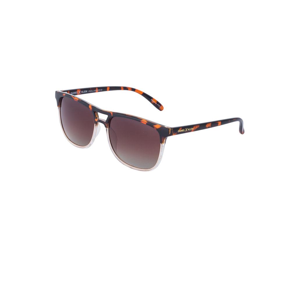 Imagine indisponibila pentru Ochelari de soare maro, pentru barbati, Daniel Klein Trendy DK3188-3