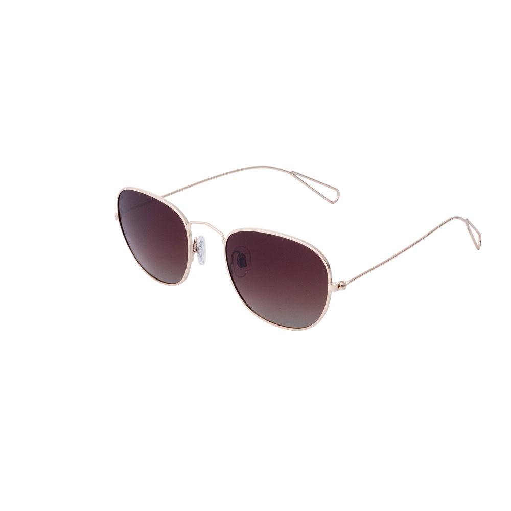 Ochelari de soare maro, pentru dama, Daniel Klein Sunglasses, DK4216-5