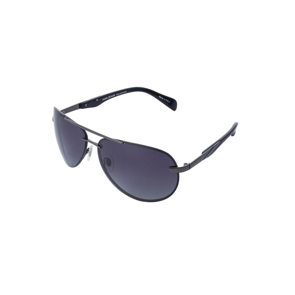 Imagine indisponibila pentru Ochelari de soare mov, pentru barbati, Daniel Klein Premium DK3171-3