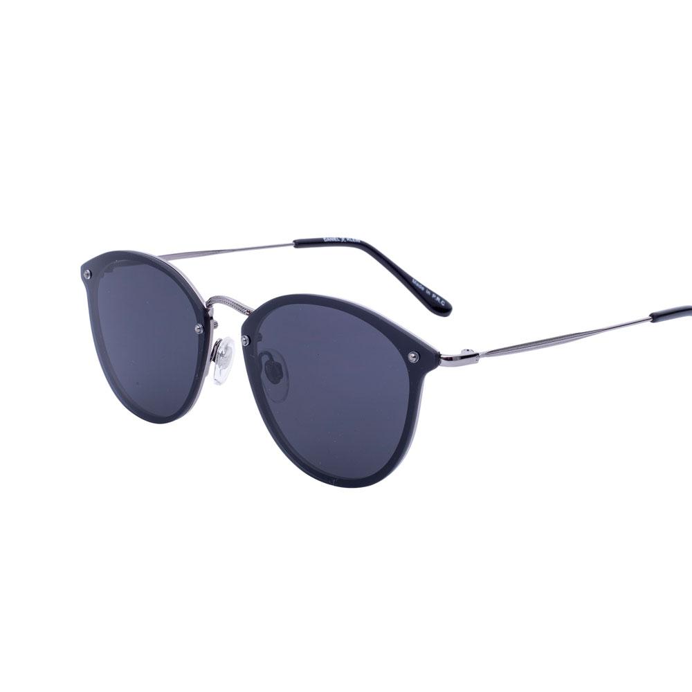 Ochelari de soare negri, pentru dama, Daniel Klein Trendy DK4170P-4