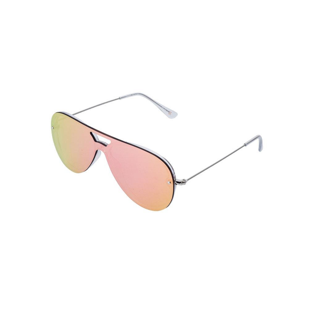 Ochelari de soare roz, pentru dama, Daniel Klein Trendy, DK4180P-1