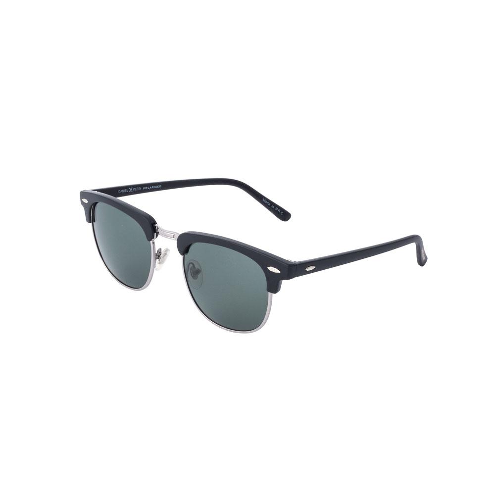 Ochelari de soare verzi, pentru barbati, Daniel Klein Premium DK3129-1