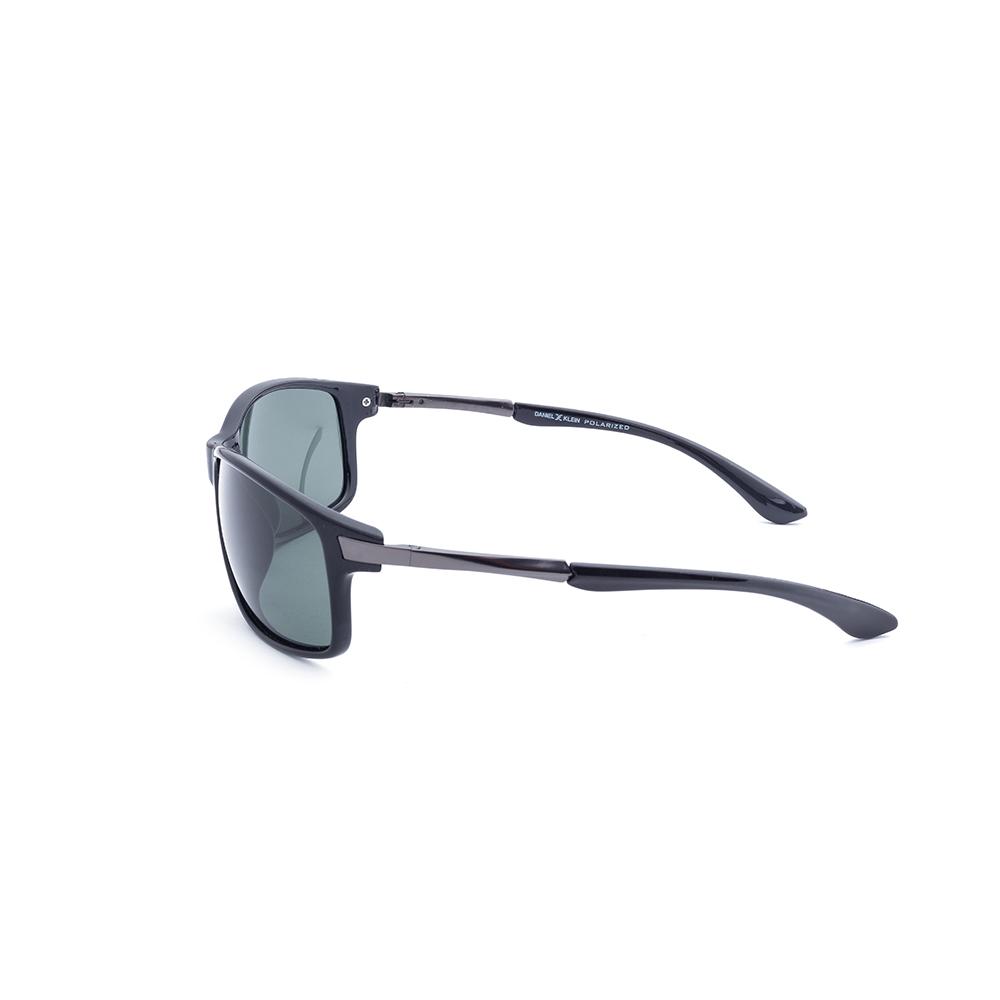 Ochelari de soare verzi, pentru barbati, Daniel Klein Premium, DK3159-4