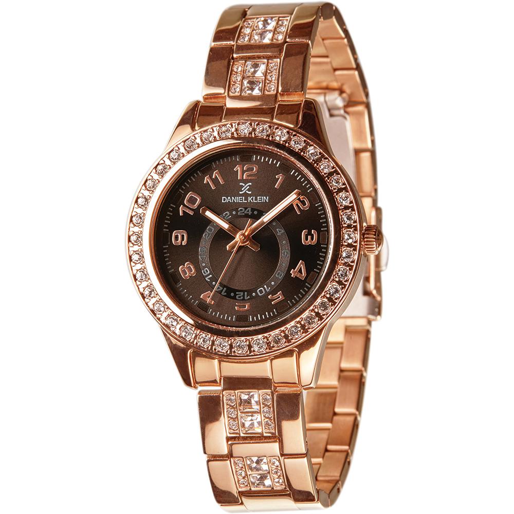 Ceas de dama Daniel Klein Premium DK11401-2