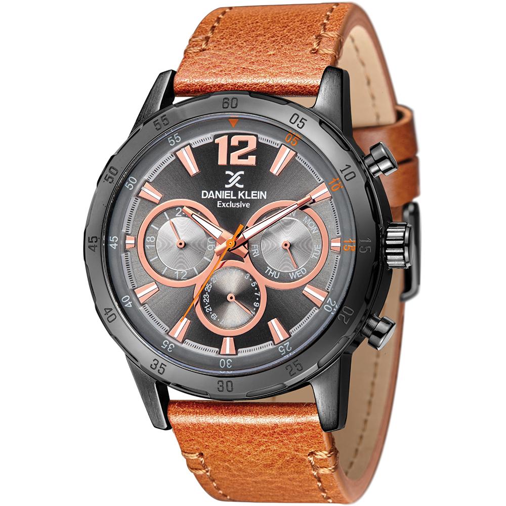 Ceas pentru barbati Daniel Klein Exclusive DK11342-2