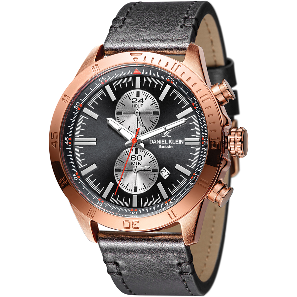 Ceas pentru barbati Daniel Klein Exclusive DK11361-1