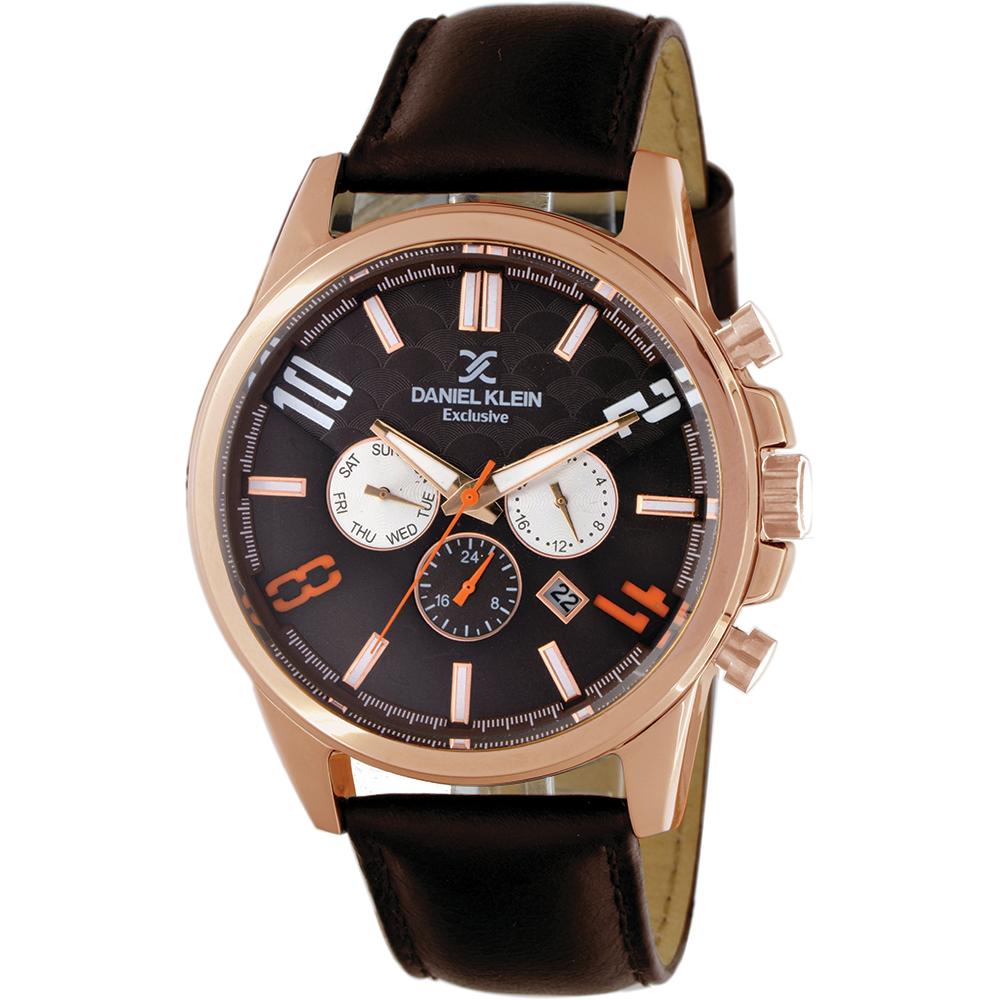 Ceas pentru barbati, Daniel Klein Exclusive, DK11497-2