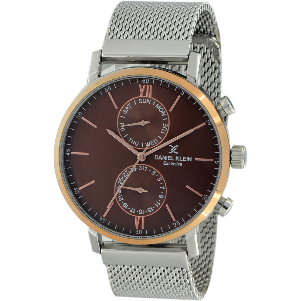 Ceas pentru barbati, Daniel Klein Exclusive, DK11498-4