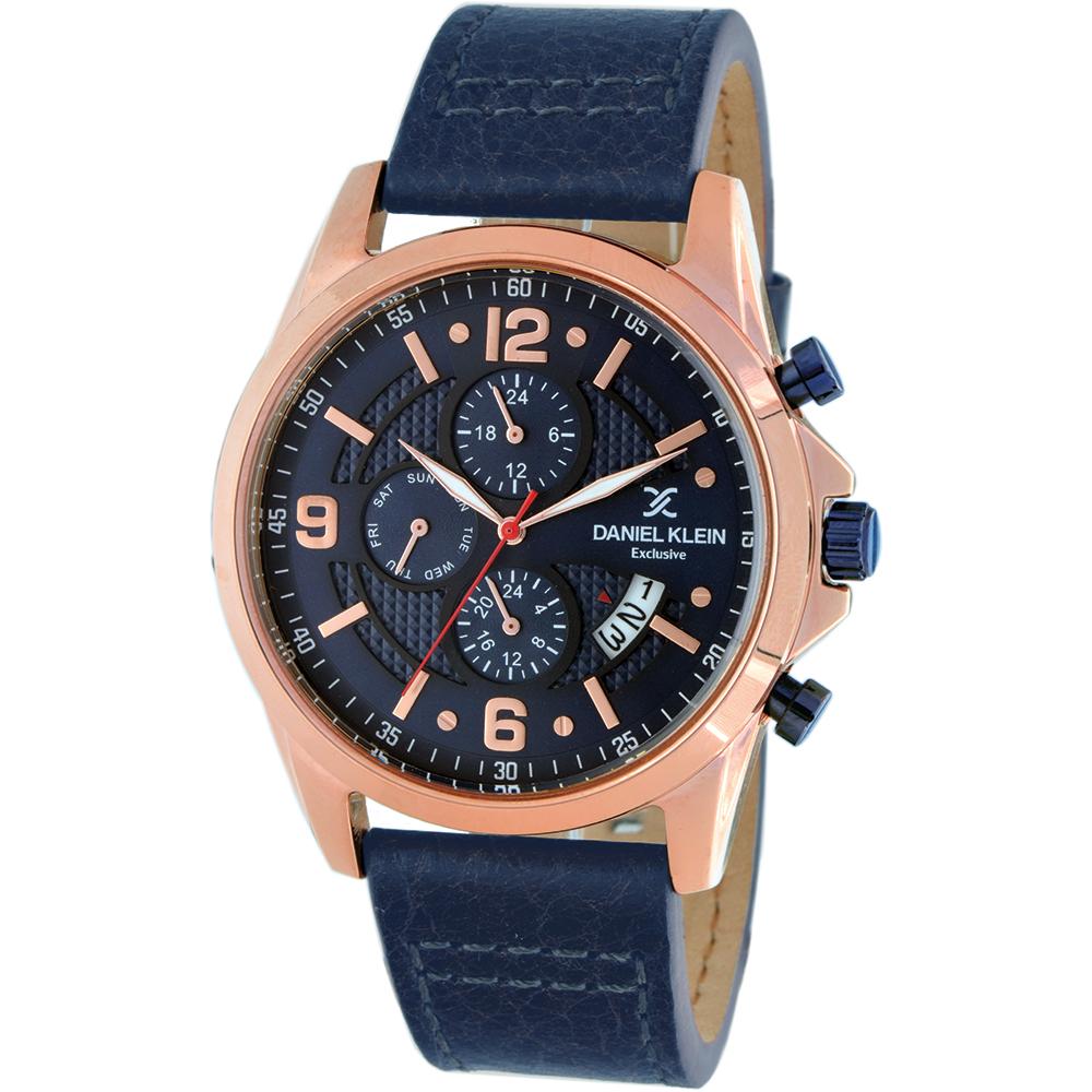 Ceas pentru barbati Daniel Klein Exclusive DK11601-6