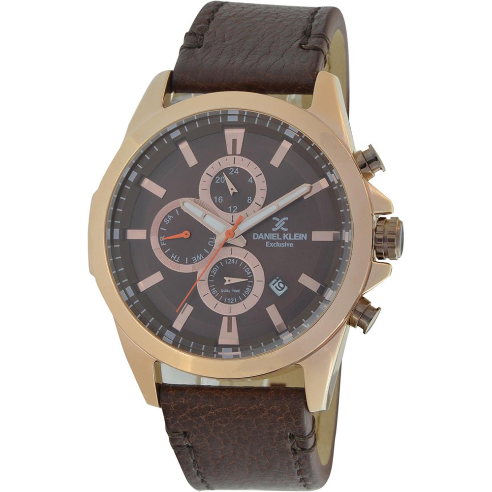 Ceas pentru barbati Daniel Klein Exclusive DK11602-5