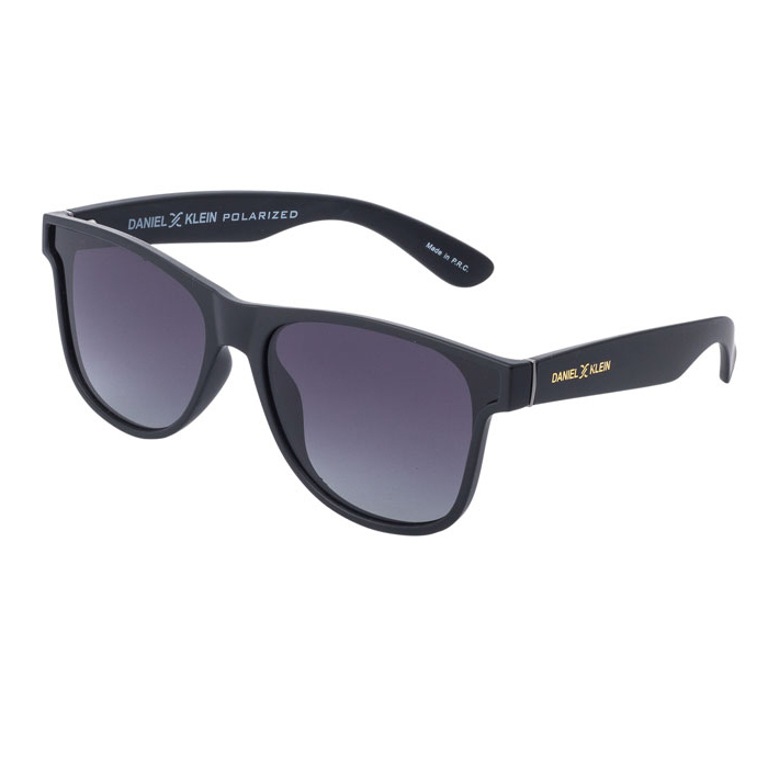 Imagine indisponibila pentru Ochelari de soare antracit, pentru barbati, Daniel Klein Premium DK3167-3