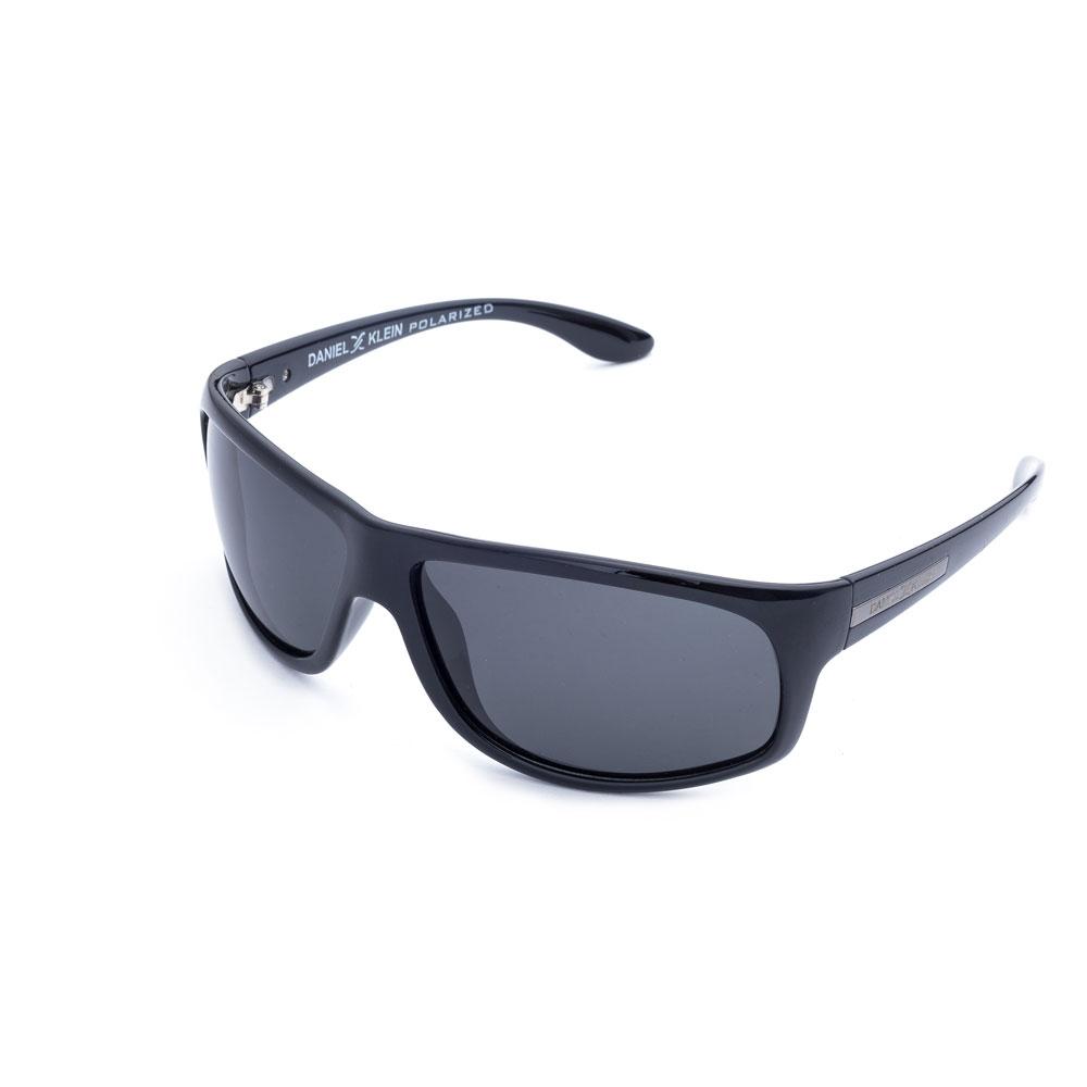 Imagine indisponibila pentru Ochelari de soare gri, pentru barbati, Daniel Klein Premium DK3163-3