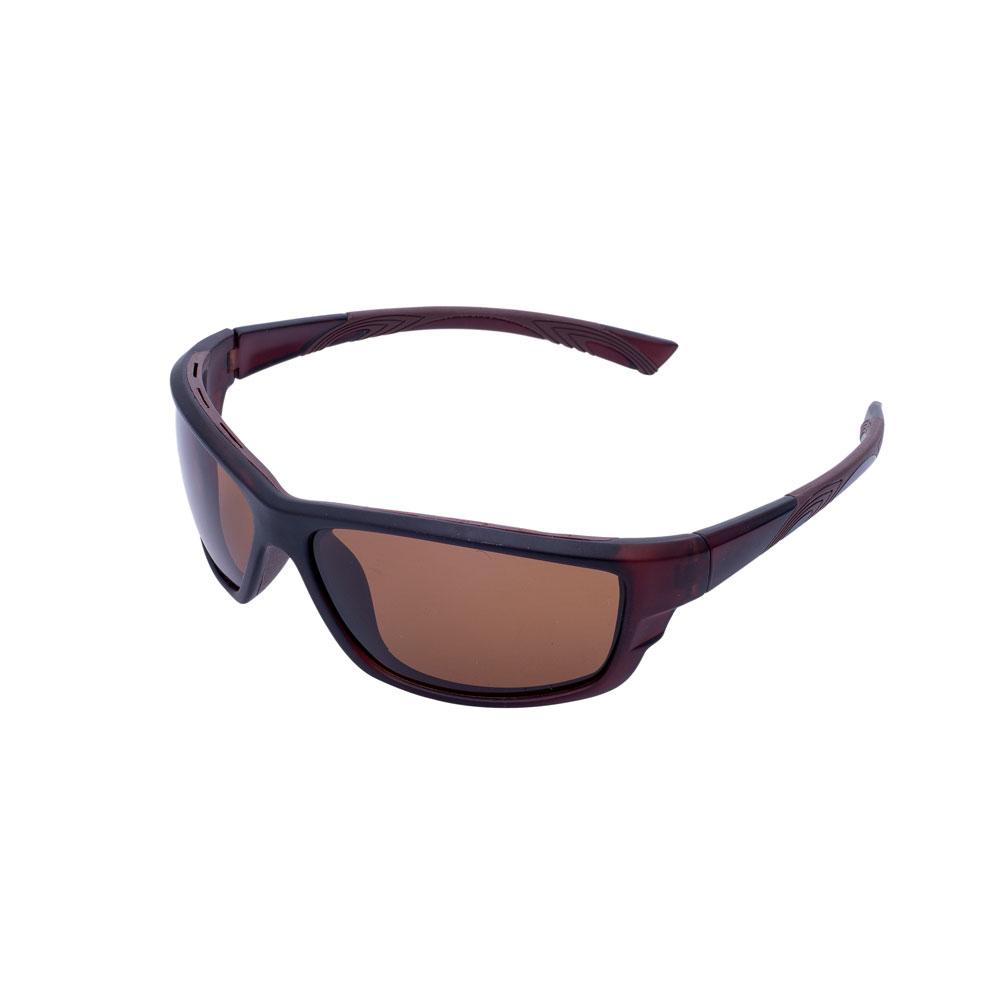 Ochelari de soare maro, pentru barbati, Daniel Klein Premium, DK3140-4