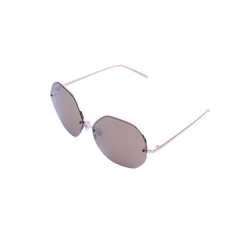 Ochelari de soare maro, pentru dama, Daniel Klein Trendy DK4203-1