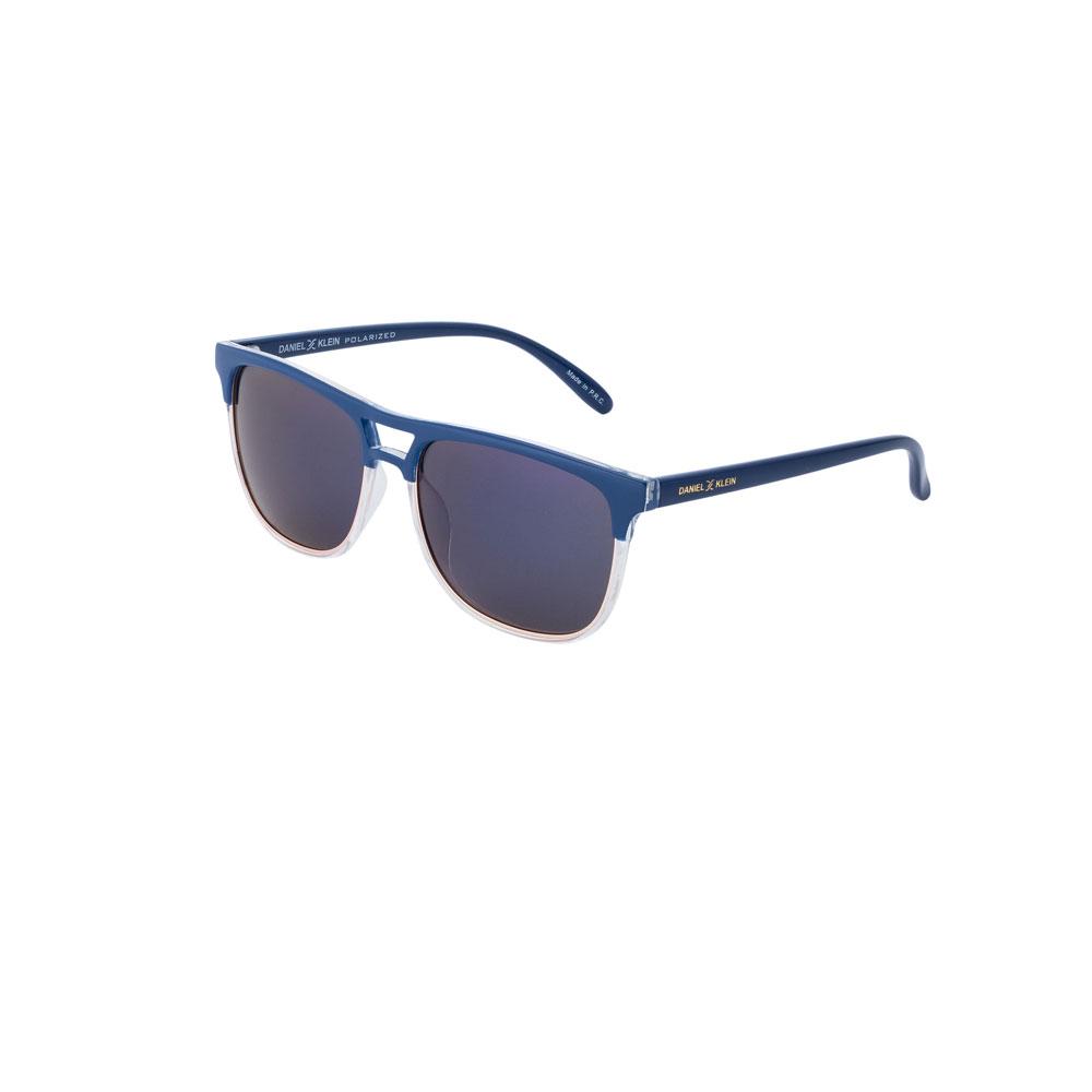 Imagine indisponibila pentru Ochelari de soare mov, pentru barbati, Daniel Klein Trendy DK3188-4