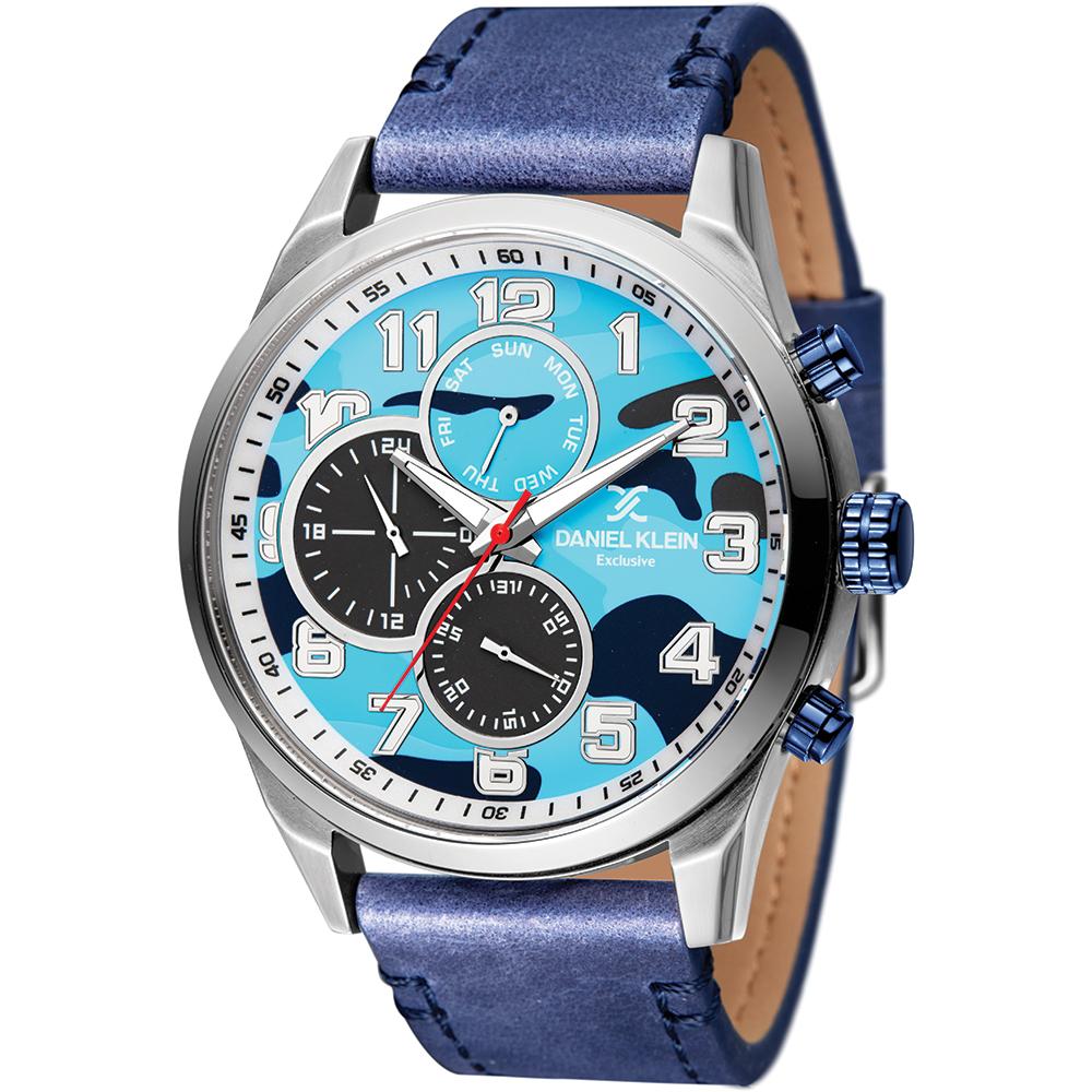 Ceas pentru barbati Daniel Klein Exclusive DK11340-3