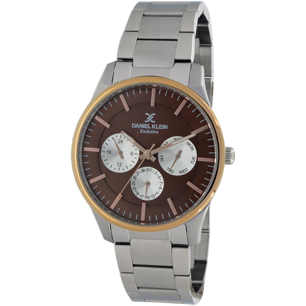 Ceas pentru barbati, Daniel Klein Exclusive, DK11622-5